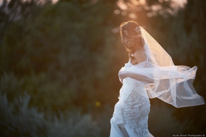 Scopri il tuo look sposa - il risultato 2