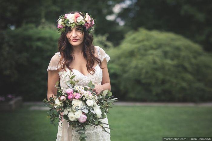 Scopri il tuo look sposa - il risultato 3