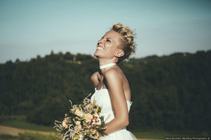 Scopri il tuo look sposa - il risultato 4