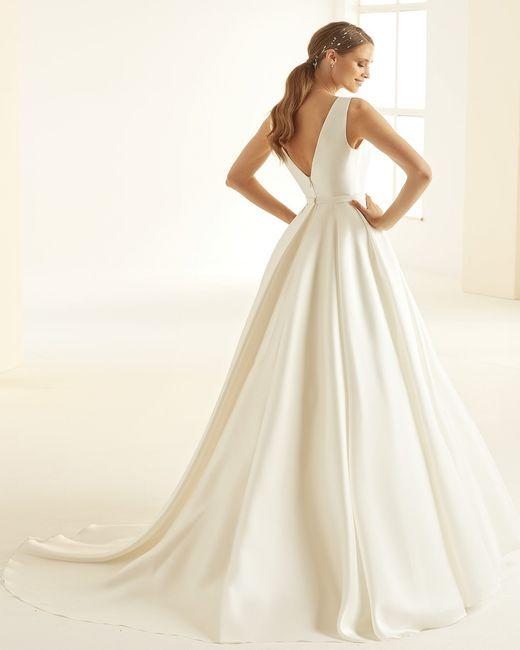 Un abito al giorno: Bianco Evento 2