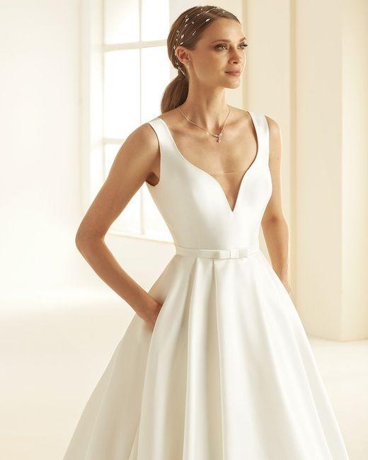 Un abito al giorno: Bianco Evento 3