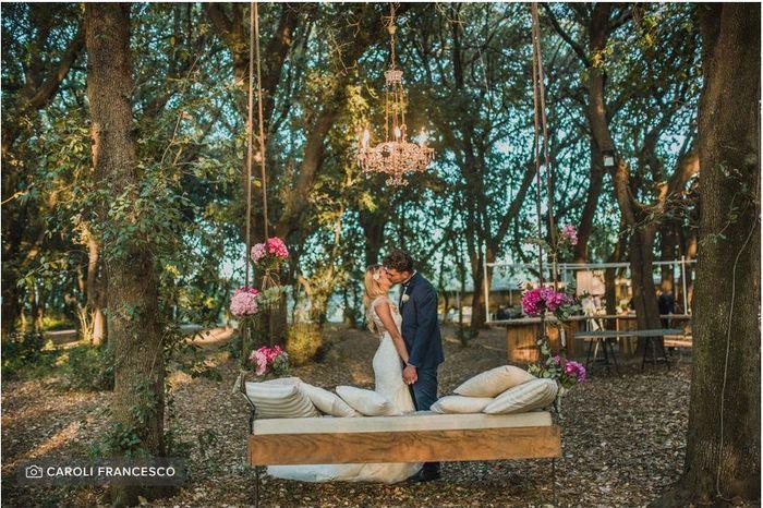 Il segno zodiacale delle tue nozze - lo stile 1