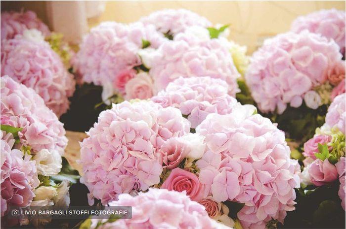 Il segno zodiacale delle tue nozze - i fiori 1