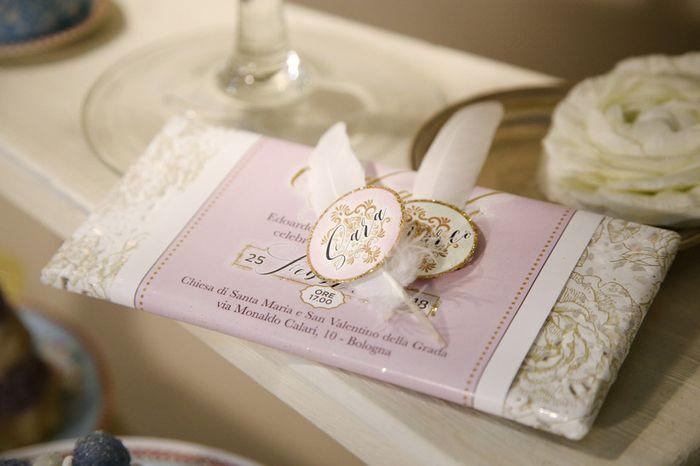 Quale partecipazione è adatta alle tue nozze? 1
