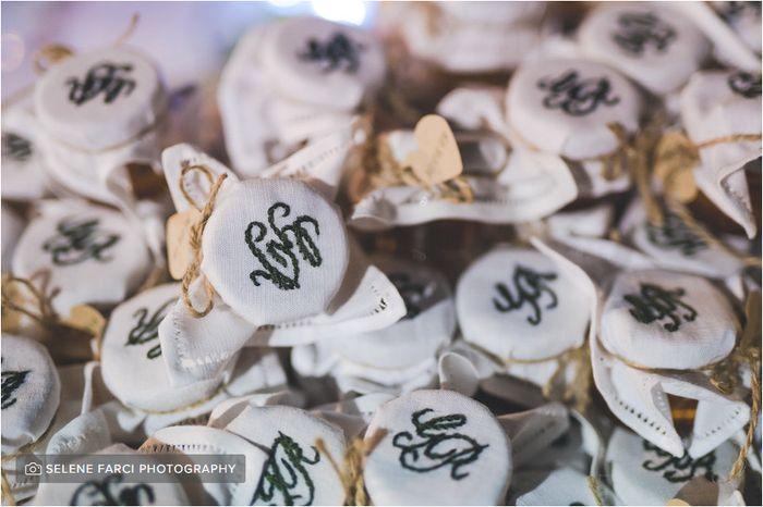 Quali sono le bomboniere adatte alle tue nozze? Fai il test! 1