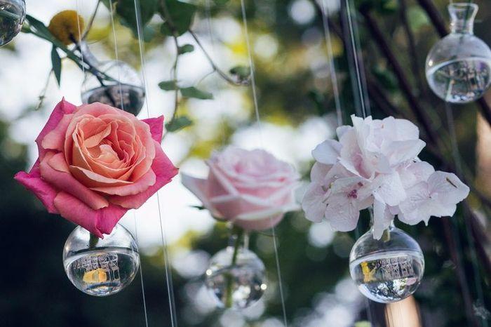 Combinazione con tema fiori: quale scegli? 1