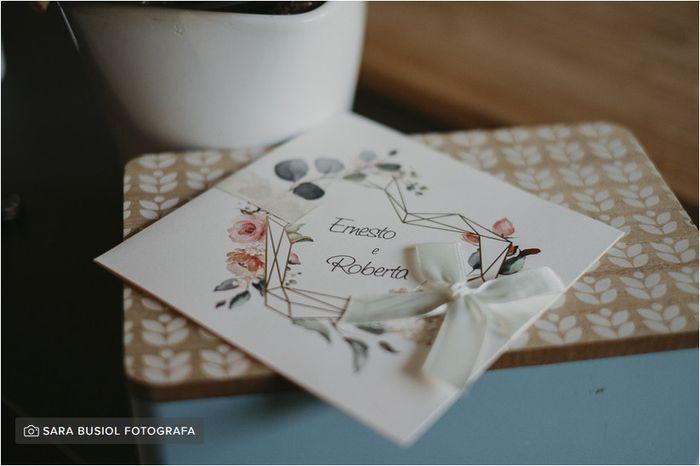 Invitare un ex al matrimonio 1