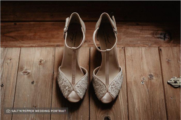 Scopri le tue scarpe passo a passo - Il risultato 3