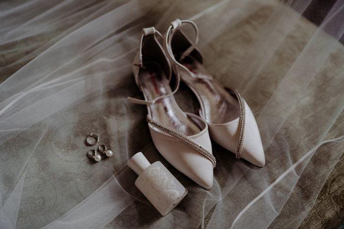Scopri le tue scarpe passo a passo - Il risultato 4