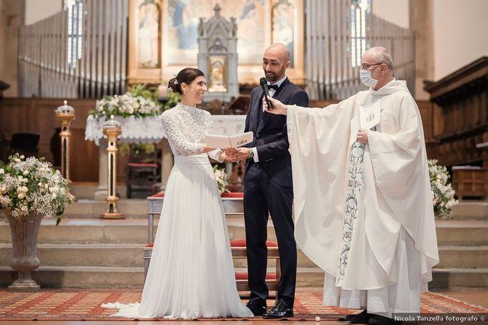 4 matrimoni.com: la cerimonia 1