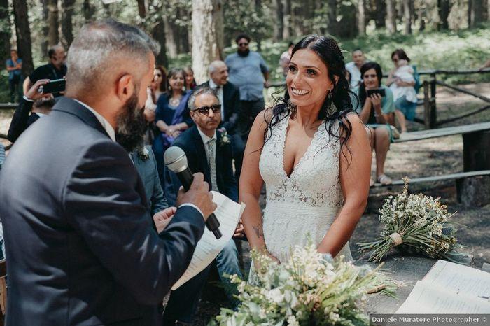 4 matrimoni.com: la cerimonia 4