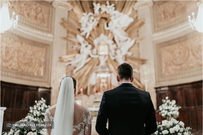 Avete già scelto le letture per la vostra cerimonia nuziale? 1