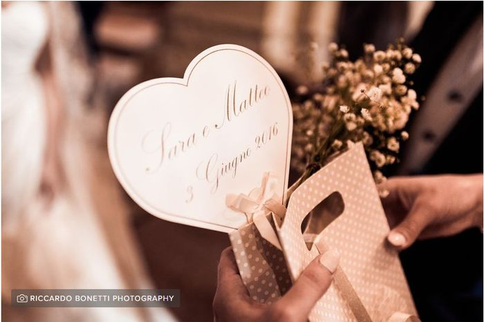 Wedding bag: essenziali o superflue? 1