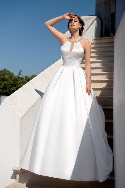 Un abito al giorno: A Bela Noiva 1