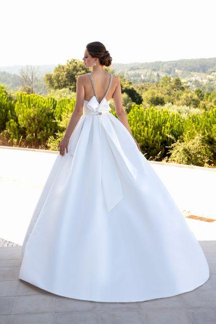 Un abito al giorno: A Bela Noiva 2