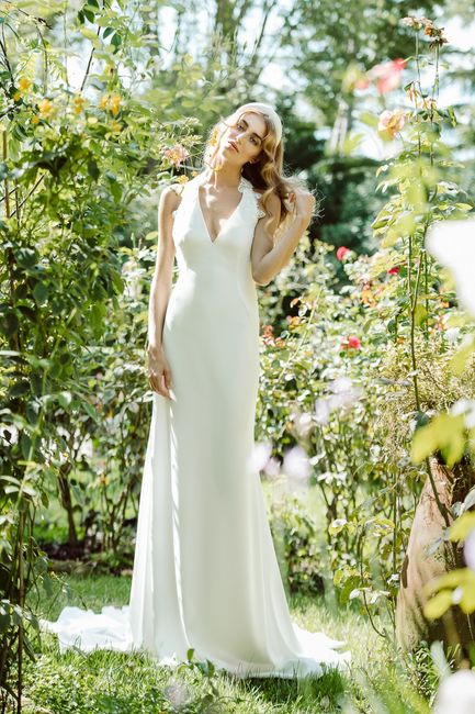 Un abito al giorno: Antonella Rossi 1