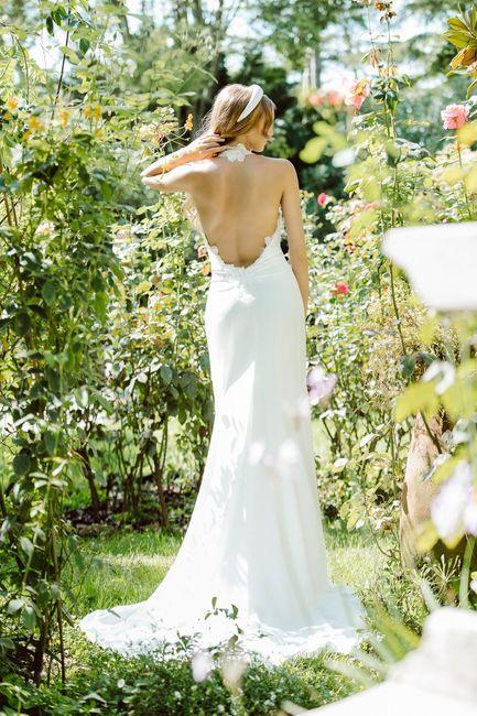 Un abito al giorno: Antonella Rossi 2