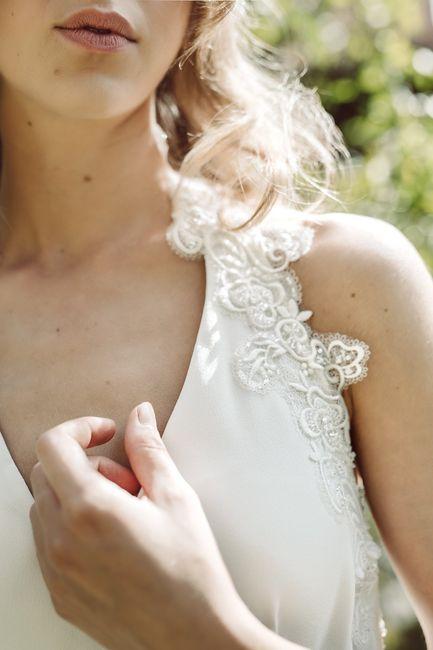 Un abito al giorno: Antonella Rossi 3