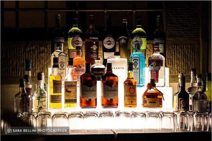 Open bar: sì o no? 1