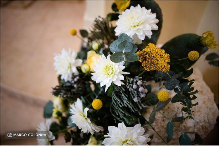 Look admin: i fiori del bouquet 3
