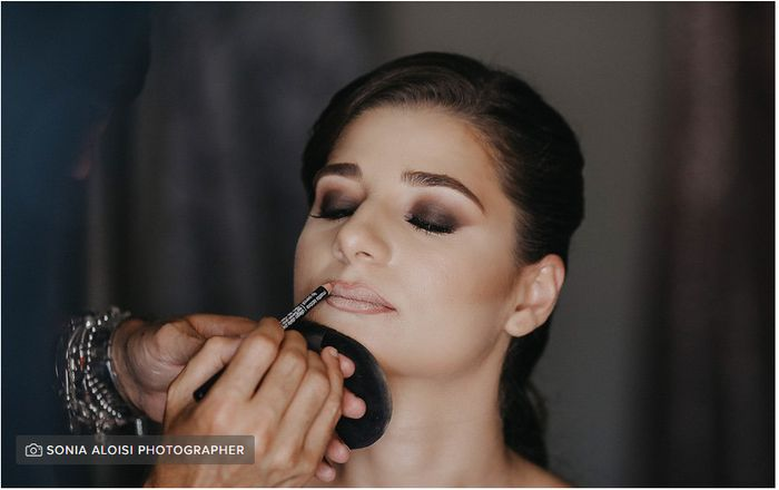 Look admin: make-up occhi 2