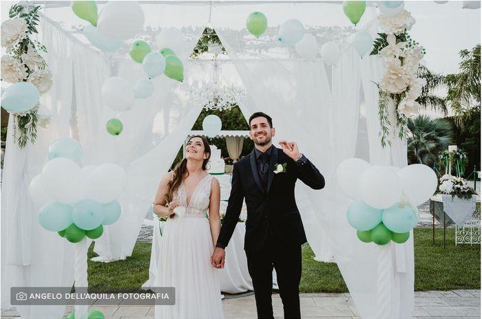 Trivial Wedding: quante ne sai sulle nozze? 1