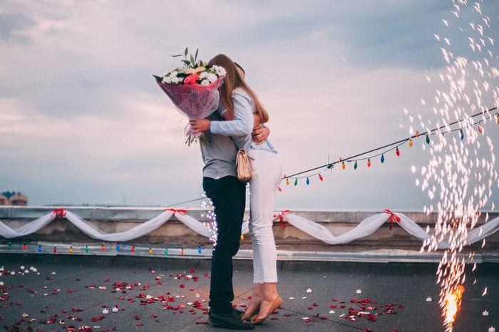 Dopo quanto tempo avete deciso di sposarvi? 1
