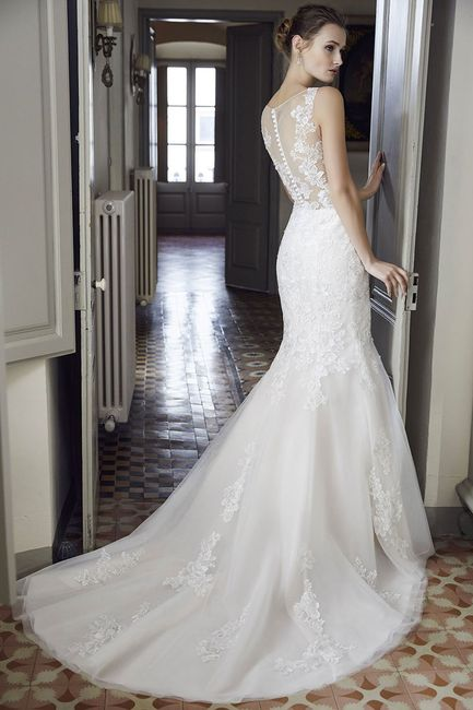 Un abito al giorno: Divina Sposa by Group Italia 2