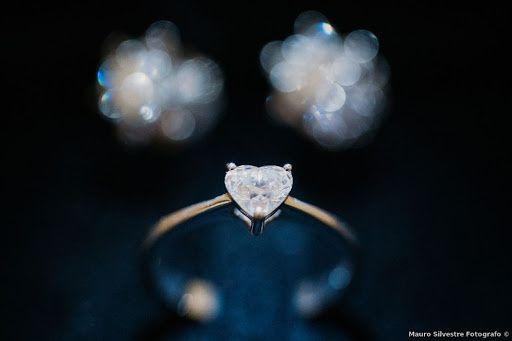 Anello di fidanzamento: lo indossate tutti i giorni? 1