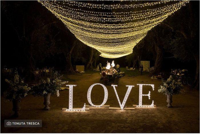 Vi aiuta qualcuno ad organizzare le nozze? 1