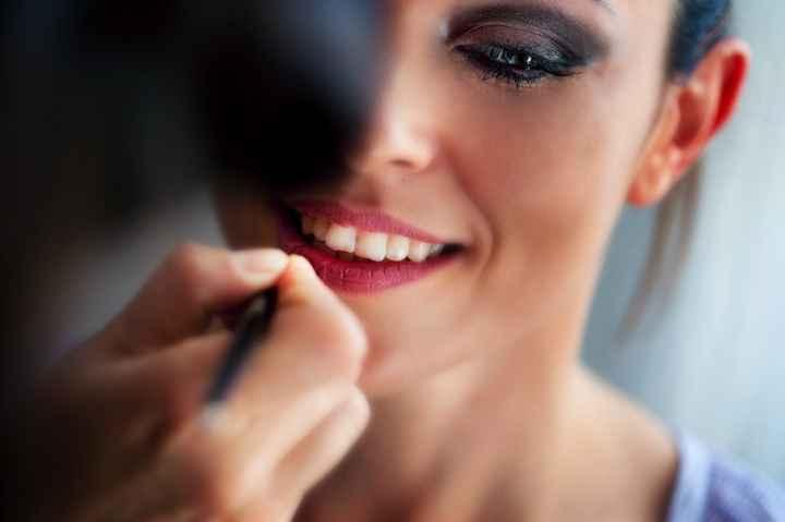 Scopri il make-up perfetto per il tuo matrimonio! 1