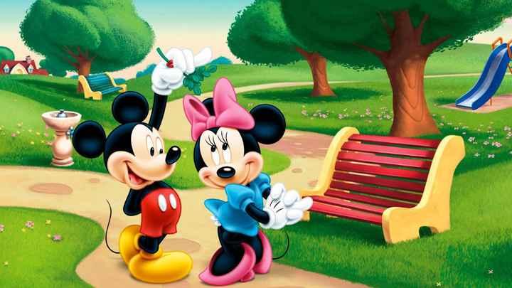Scopri la tua coppia Disney e vinci il regalo di luglio: risultato 1