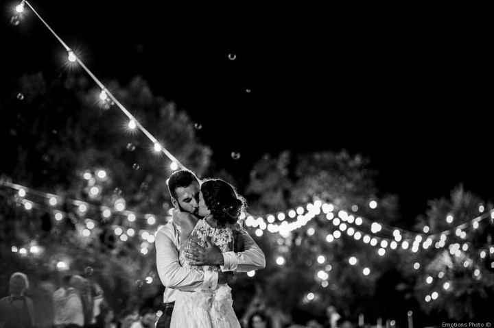 Il miglior RW: la foto più romantica 1