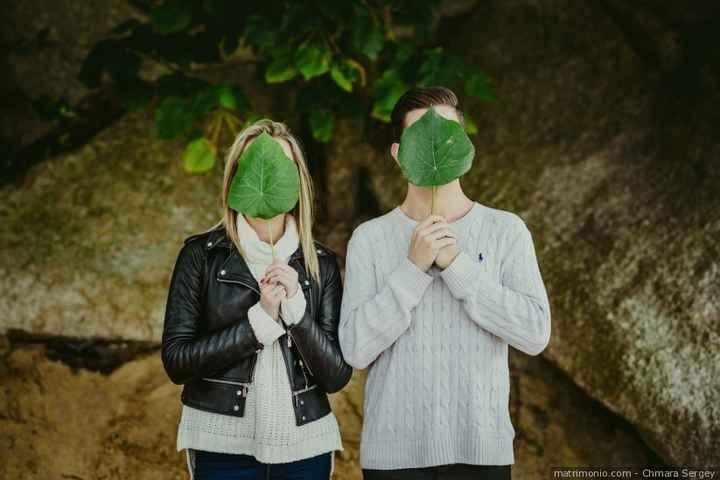 Tra te e il tuo partner ci sono segreti? 1