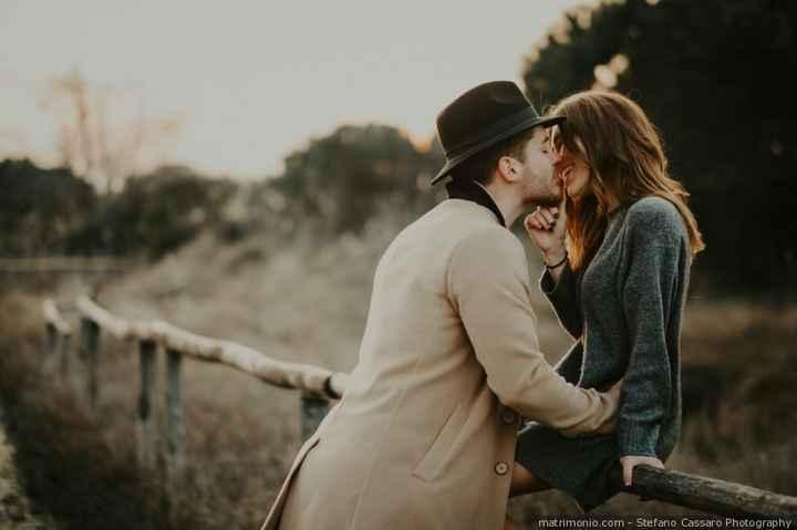 Ultimo San Valentino prima delle nozze: per quanti di voi? 1