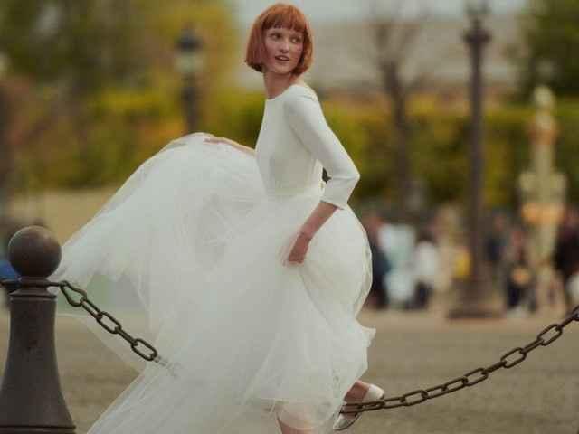 Dimmi cosa ti piace e ti dirò il tuo stile sposa - Risultato 3