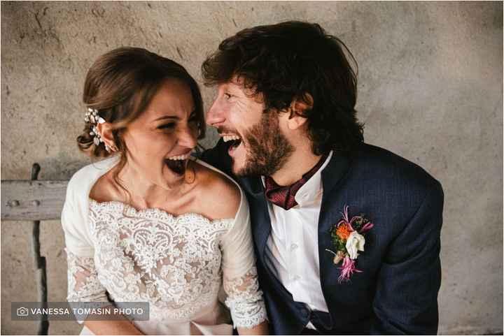 Quale animazione preferite per le vostre nozze? - 1