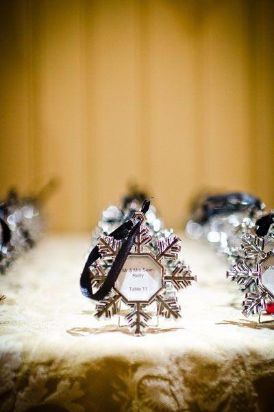 Bomboniere Matrimonio Dicembre.Matrimonio In Inverno Che Bomboniera Regalare Organizzazione