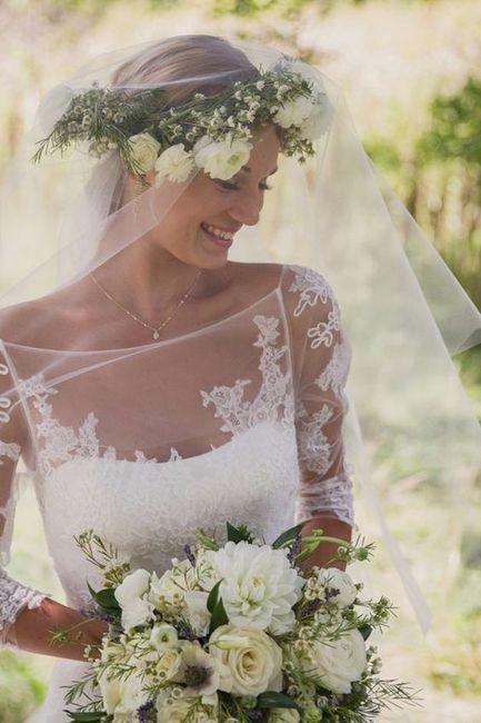 Continuate con la 2ª domanda  Chi deve sollevare il velo della sposa  all altare  8821263fd5dd