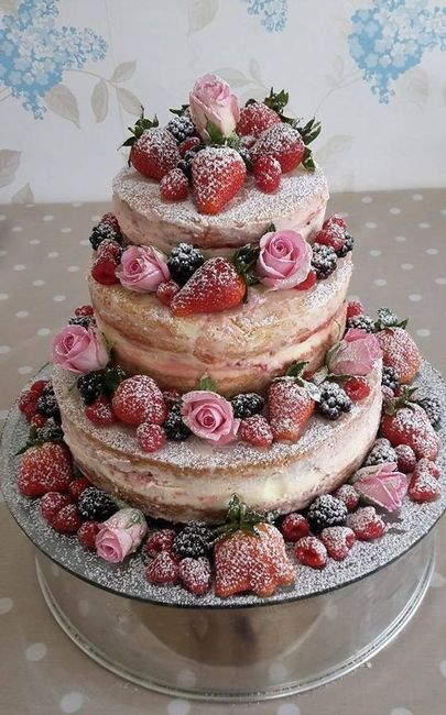 Torta estiva