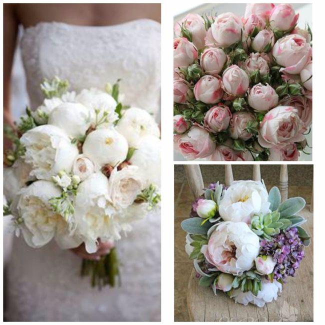 Bouquet Per La Sposa.Bouquet Per La Sposa Primaverile Scegli Il Tuo Cerimonia