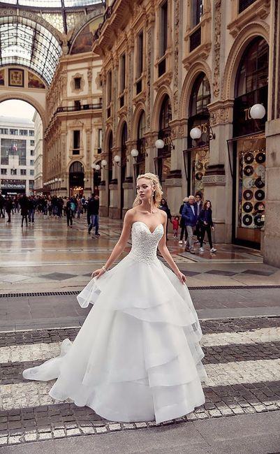7f945e275974 Quanto avete pagato il vostro vestito da sposa  - Moda nozze - Forum ...