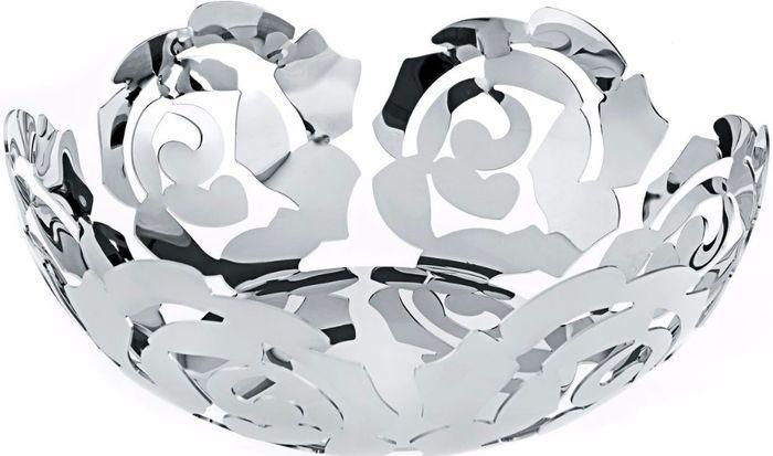 Fruttiera in argento