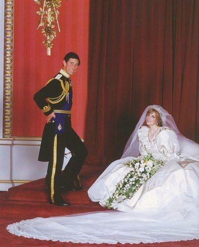 Carlo e Diana