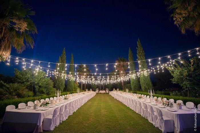 Matrimonio In Spiaggia Di Sera : Sono fan matrimonio di giorno o sera ricevimento