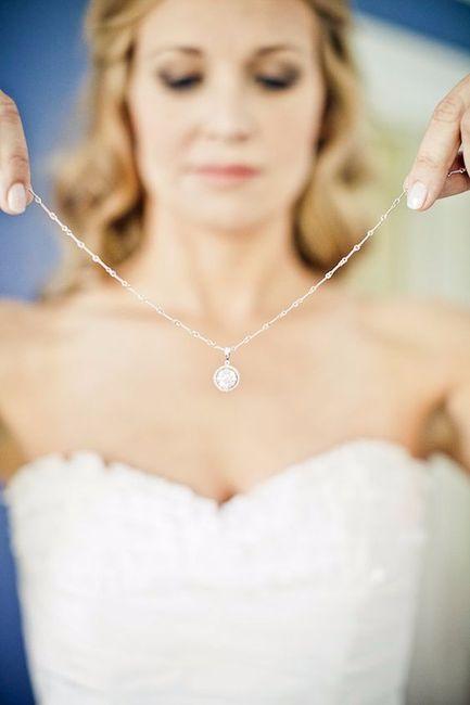 Accessorio sposa
