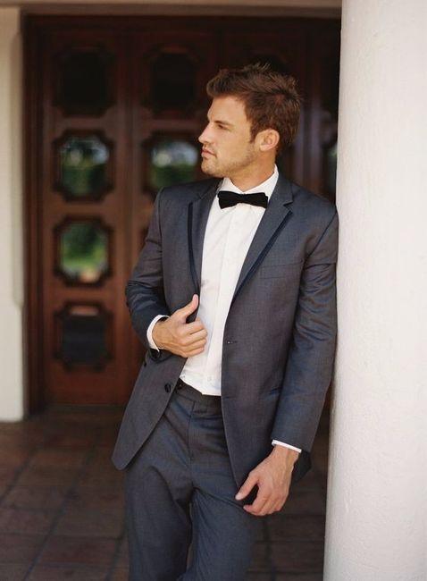 Se ti sposassi domani...il look sposo 🤵 2