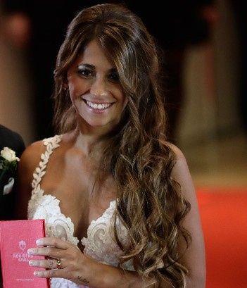4 matrimoni VIP - Acconciatura e trucco 🧖♀️ 3