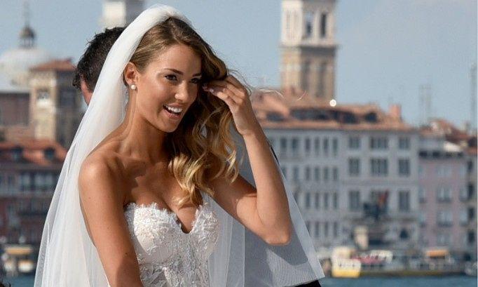 4 matrimoni VIP - Acconciatura e trucco 🧖♀️ 4