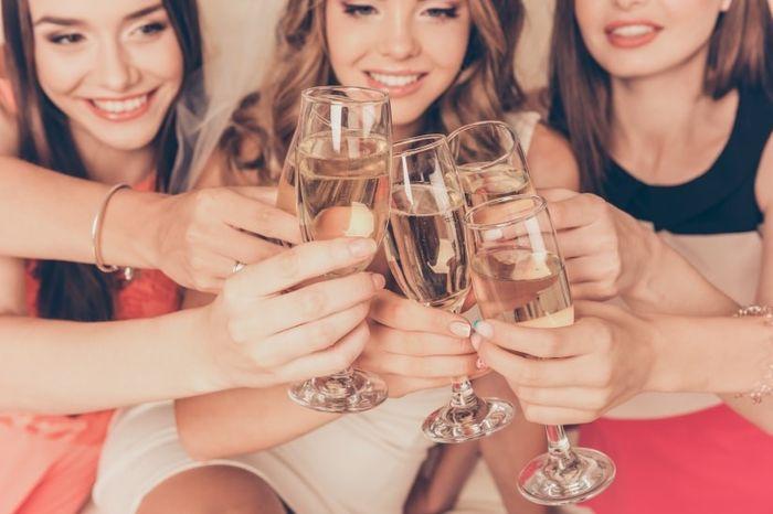 Quando l'addio al nubilato o celibato? 1